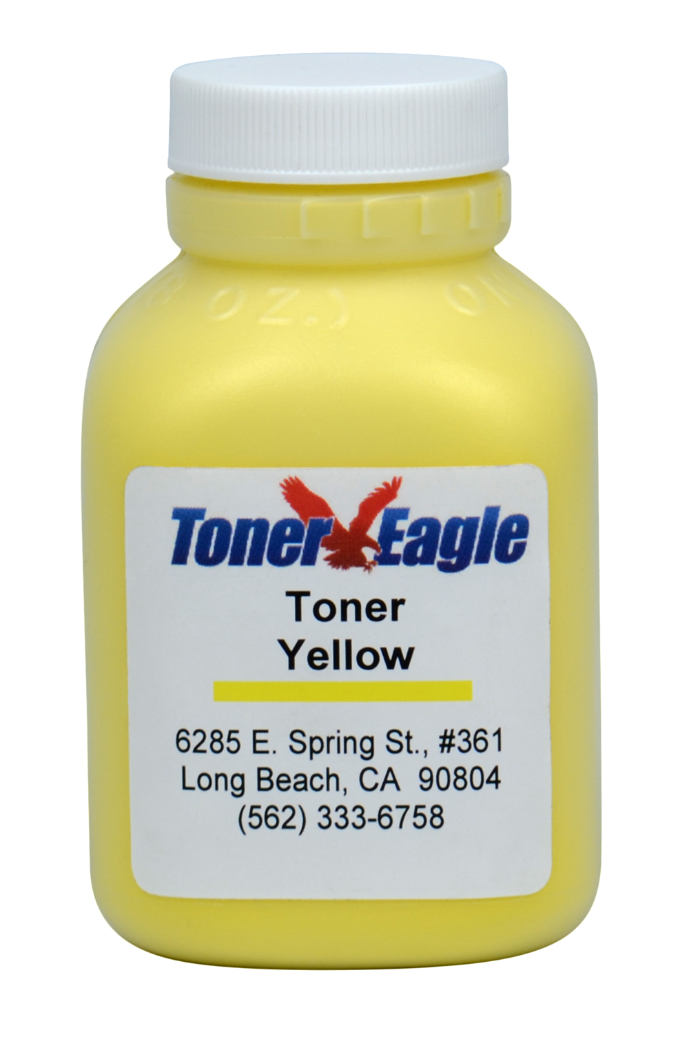 Toner Eagle HP Pro 200 M251n M251nw Yellow Toner Refill Kit with Chip. 40 Grams. 1.8K Pages. By Toner Eagle at Sears.com